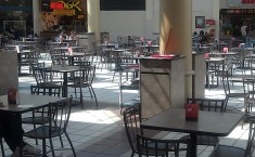 Shoppingtown Food Court