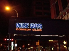 wise guys syracuse hours - photo#1