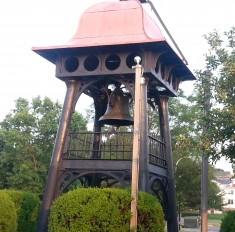 Kingsford Bell and Tower