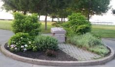 Rosemary Nesbitt Monument
