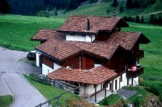 oberalp-house