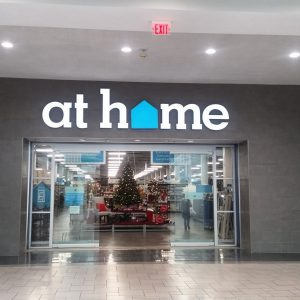 At Home store in Destiny