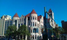 Syracuse City Hall