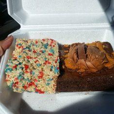 Jessicakes desserts